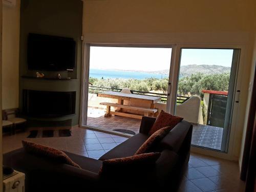 Saronikos Paradise Home.  Foto 1