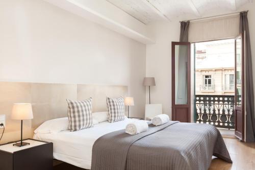 Rent Top Apartments Rambla Catalunya photo 82