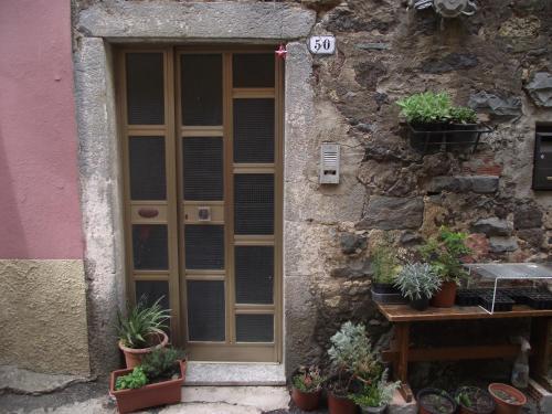 . Casa del Frantoio
