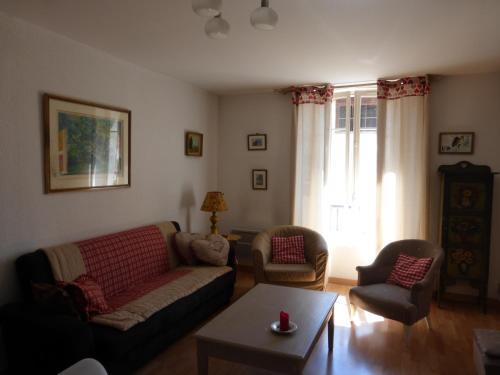 . Appartement Rue du Canal