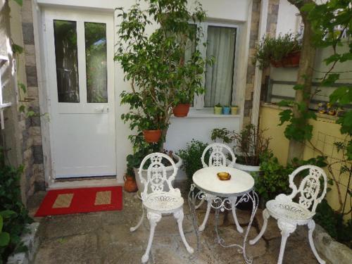 Casa de férias em Algueirão Mynd 20