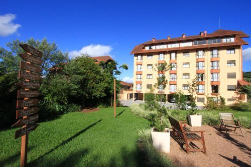 Hotel Tissiani Canela