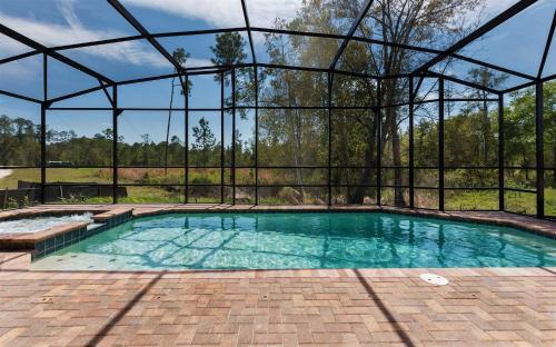 9 Ba/6 Ba Resort Villa #1222 - Kissimmee, FL 34747