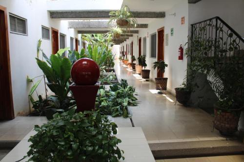 HotelHotel Casablanca Tuxtla