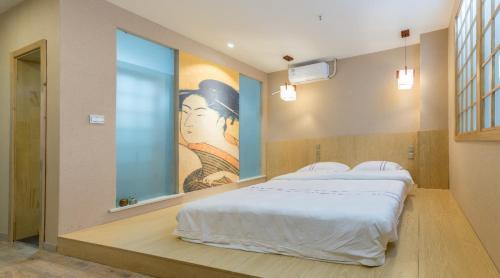 Фото отеля Meng Zhi Fan International Hostel