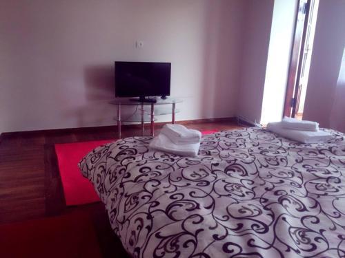 HotelVila MV&V