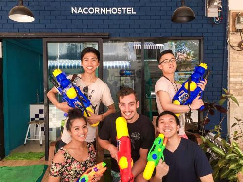Nacorn Hostel photo 40