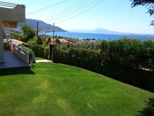 Saronikos Paradise Home Fotografia principal