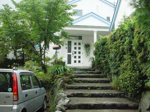 Accommodation in Suwa