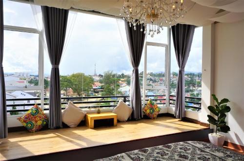Фото отеля Pho Thuong House