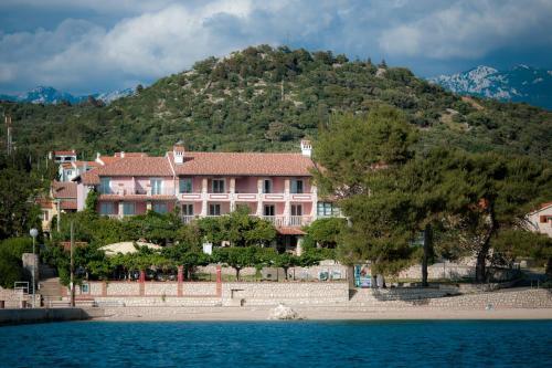 . Hotel Villa Barbat