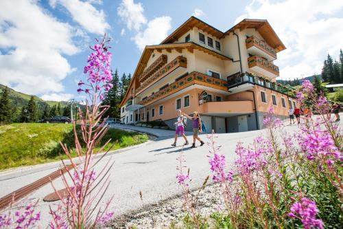 . Alpengasthof Grimmingblick