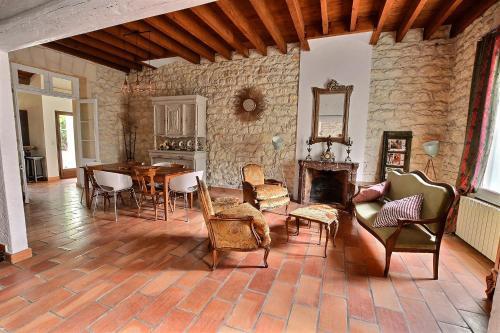 Chez Catherine - Location saisonnière - Arles