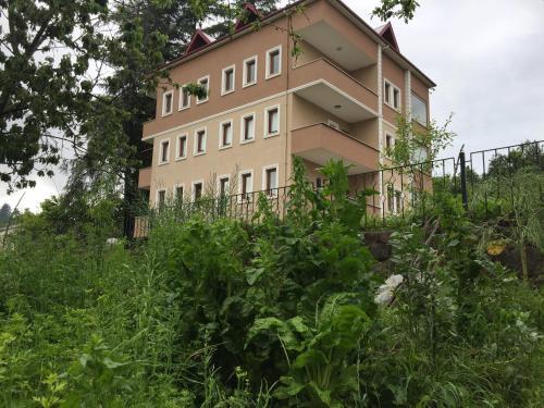 Trabzon Trabzon Ariaf Apartments rezervasyon