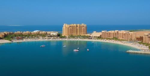Marjan Island Blvd, Ras al Khaimah, United Arab Emirates.