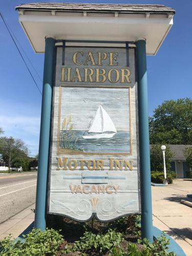 Cape Harbor Motor Inn - Cape May, NJ 08204