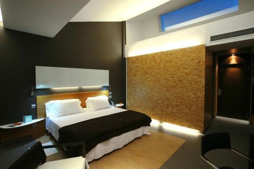 Habitación Doble Superior - 1 o 2 camas Hotel Spa La Casa del Rector 13