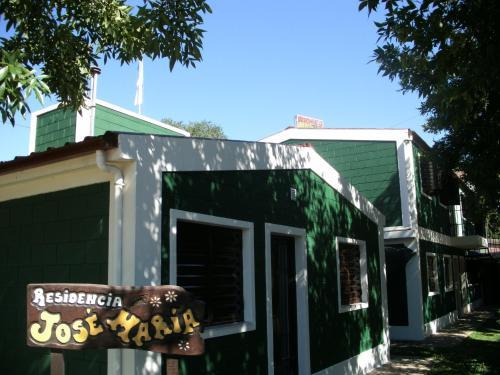. Residencia Jose Maria
