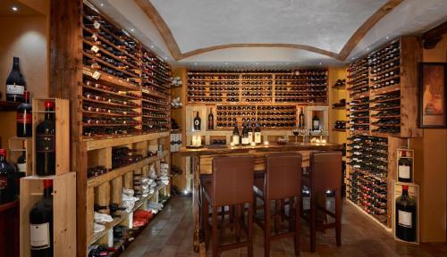 Hotel Rocca Della Sena
