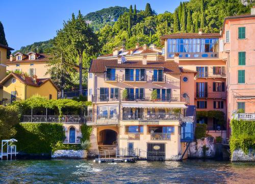 . Hotel du Lac Varenna