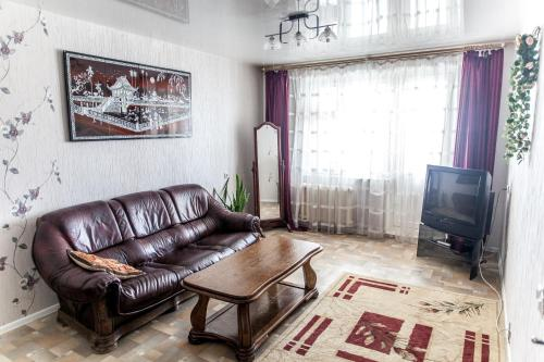 . Apartments Krolyunitskogo