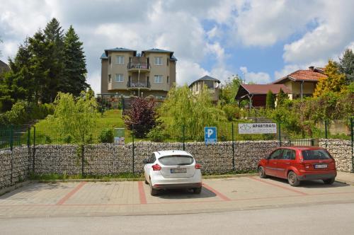 . Apartments Vila Vrdnik