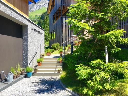 Arlberg Lodges - Accommodation - Stuben am Arlberg