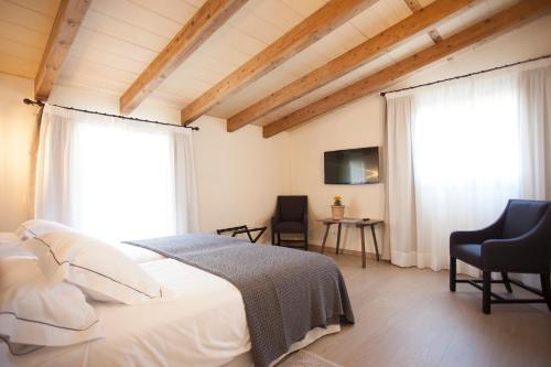 Habitación Doble Superior Finca Gomera - Luxury Country House - 2