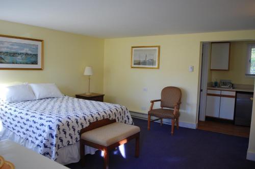Seahorse Resort Motel & Cottages - Wells, ME 04090