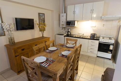 Hotel Riviera Fueguina Apartments II