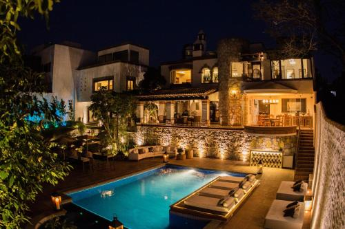 Hotel MAJA HOTEL BOUTIQUE