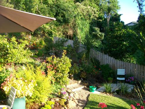 Self catering in Kerikeri