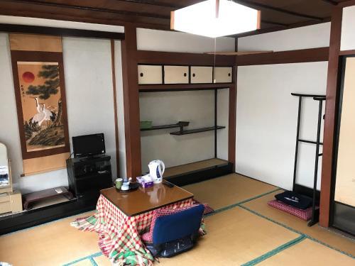 日觀日式旅館