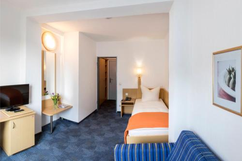 Hansa Hotel photo 16