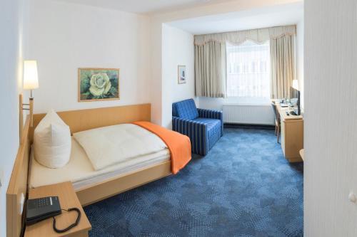 Hansa Hotel photo 17