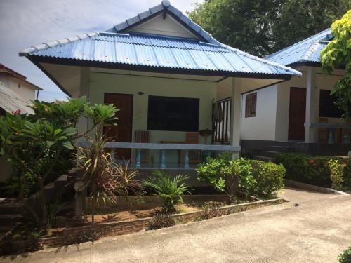 Light In bungalow Koh Phangan