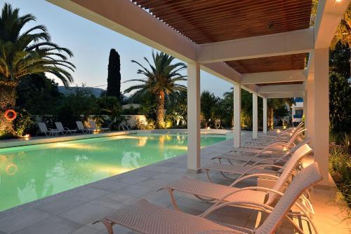 Dassia, 49100, Corfu, Greece.