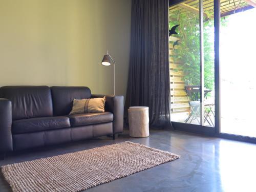Habitación Doble Hotel Fundació L'Olivar 10