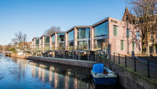 Yays Bickersgracht Concierged Boutique Apartments impression