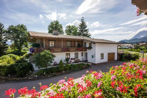 Pension Garni Appartement Ortner St. Johann i. Tirol