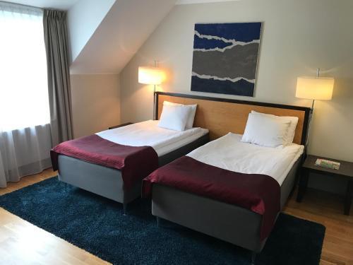Hotel Riddargatan photo 17