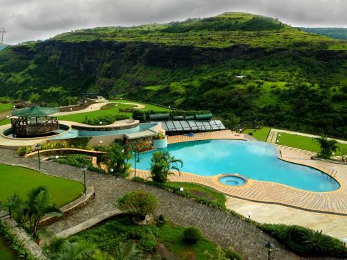 Upper Deck Resort