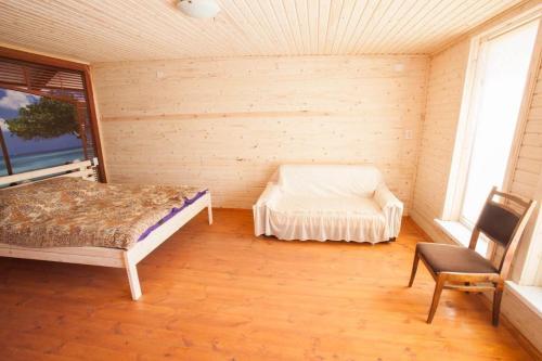 Stary Mlyn Апартаменты с 1 спальней