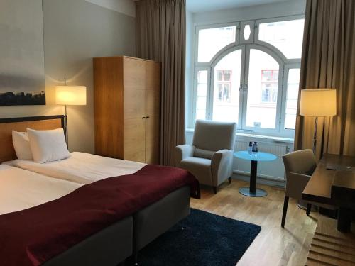 Hotel Riddargatan photo 22