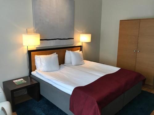 Hotel Riddargatan photo 24