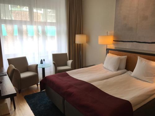 Hotel Riddargatan photo 25