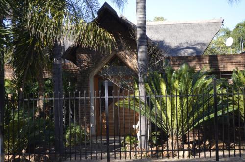 . Birrea Guest house