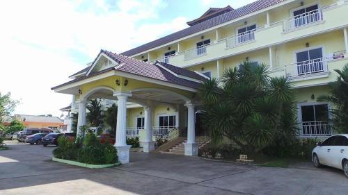 Monrawee Pavilion Resort Monrawee Pavilion Resort