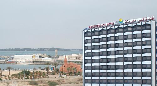 Madina Palace Hotel
