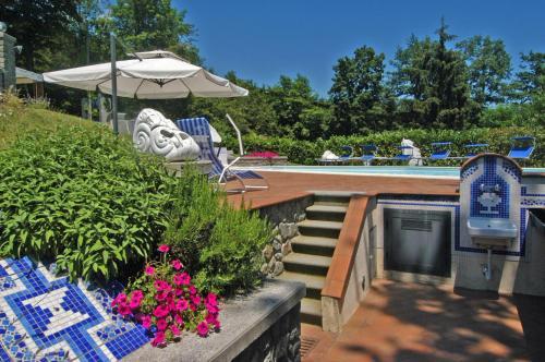 Villa Le Panche Pontepetri.Villa Morelli Gualtierotti Pontepetri Reservations Online